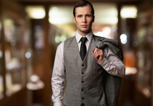 Ask A Stylist: Tips For Finding The Perfect Suit