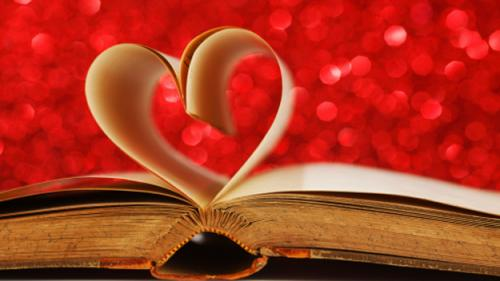 Best Books For Finding Love This Valentine's Day