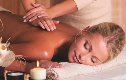 Best Las Vegas Spas To Treat Your Mom