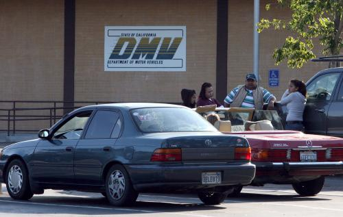 DMV: Nearly 49,000 Nev. Residents Have Taken Written Tests To Obtain State Driver Authorization Cards