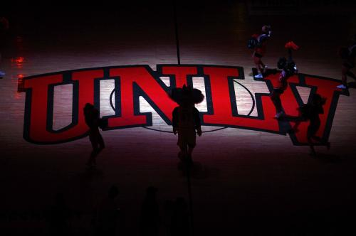 Findlay Prep Star Chooses UNLV