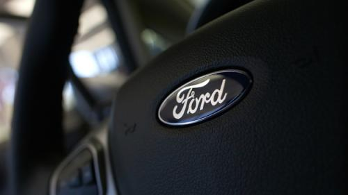 Ford Sees Strong Gains In Europe