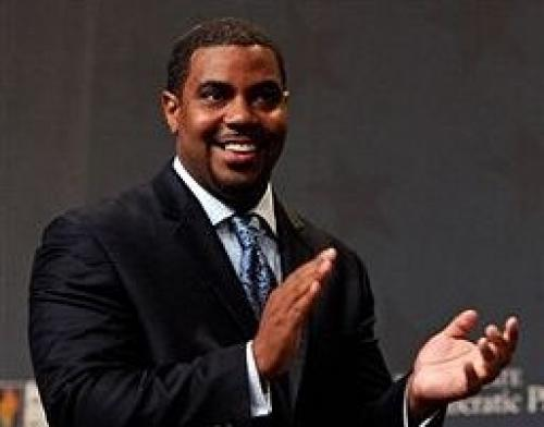 Horsford Seeks More Anti-Terrorism Funds