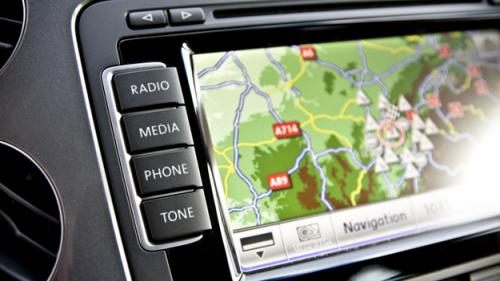 New Car Technology Leads To Concerns About Invasion Of Privacy