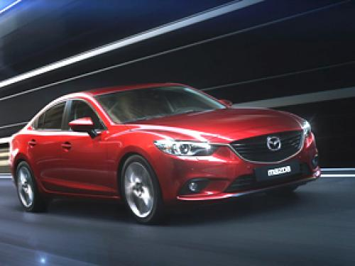 Road Test: 2014 Mazda6 Grand Touring