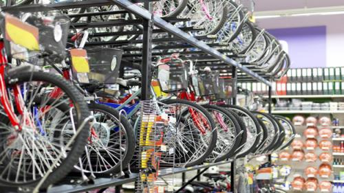 Top Bike Shops In Las Vegas