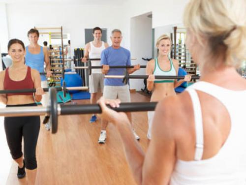 Top Budget Fitness Classes In Las Vegas