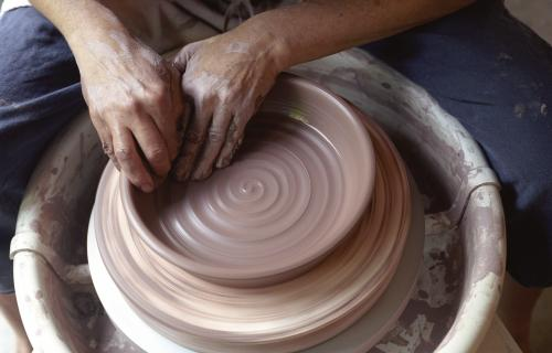 Top Ceramics Classes For Adults In Las Vegas