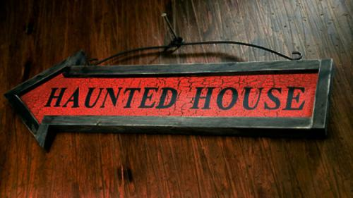 Top Haunted Spots In Las Vegas
