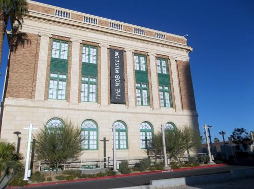 Top 2013 Museum Exhibitions To Look Forward To In Las Vegas
