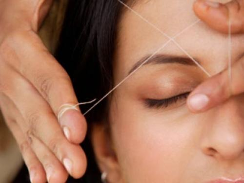 Top Spots For Eyebrow Threading In Las Vegas