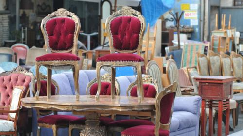 Top Spots For Stylish Used Furniture In Las Vegas