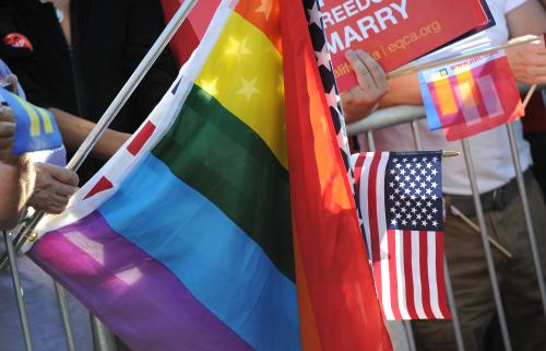 Utah Takes Gay Marriage To U.S. Supreme Court